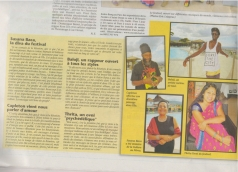 Journal de l'Ile (Reunion)